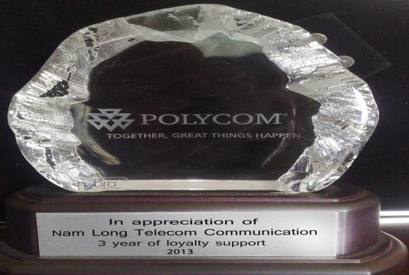 Nâng cấp chứng chỉ PPSP Polycom vào tháng 10/2013