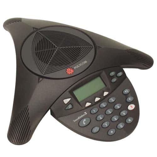 Điện thoại SoundStation2 Non EXP