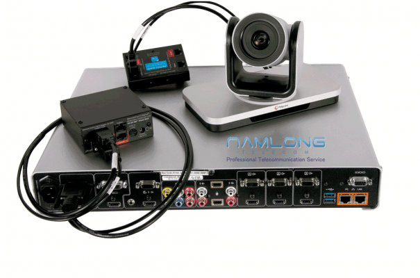 Polycom group 700 tại Nam Long Telecom