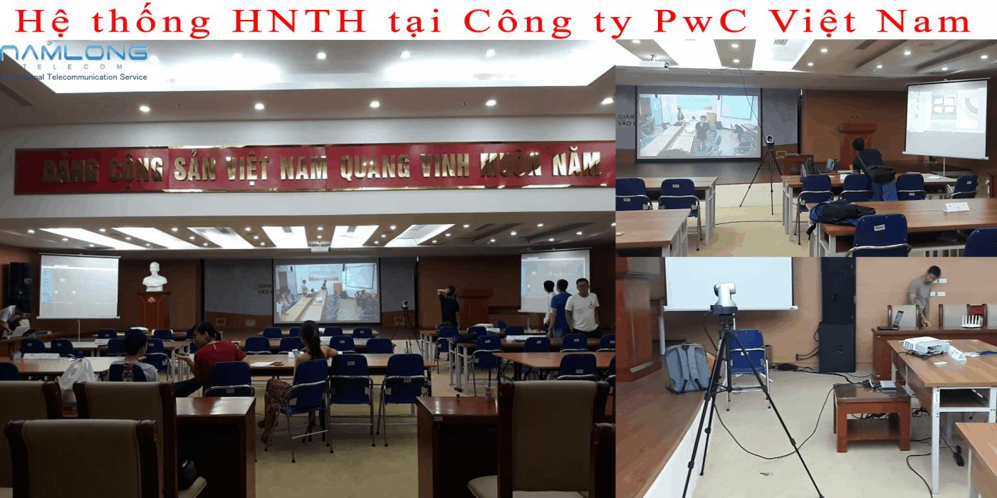 hội nghị truyền hình cho doanh nghiệp