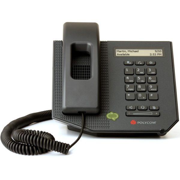 Điện thoại hội nghị Polycom CX300
