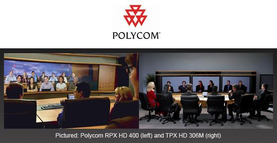 polycom company video